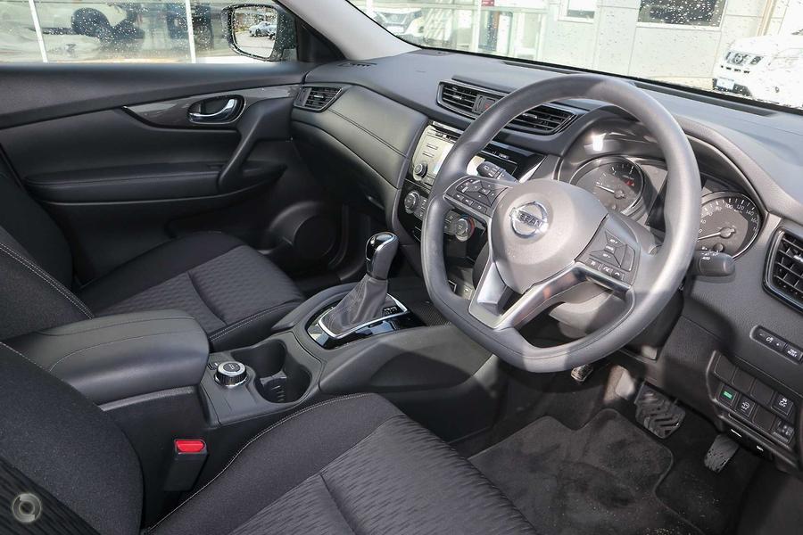 2019 Nissan X-TRAIL TS