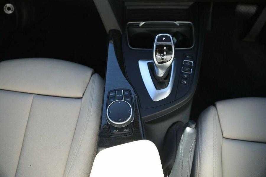 2018 BMW 3 Series 340i M Sport