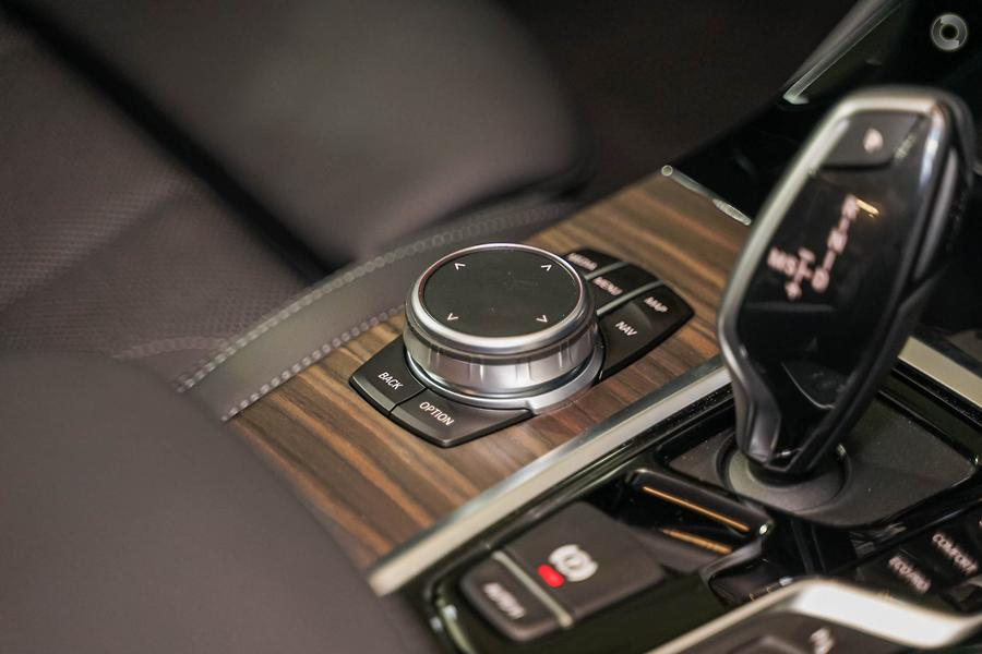2019 BMW X3 xDrive20d