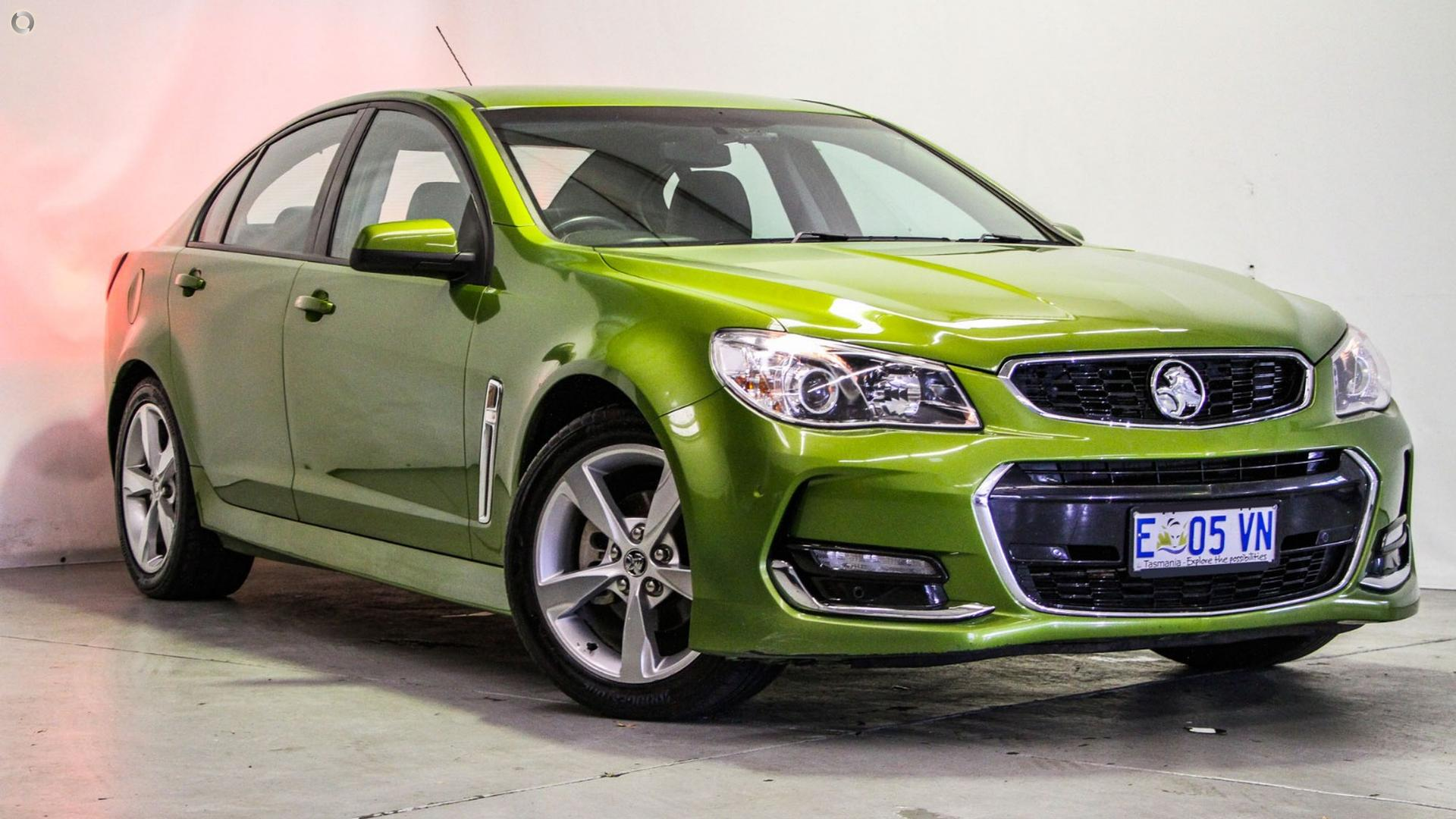 2015 Holden Commodore SV6 VF