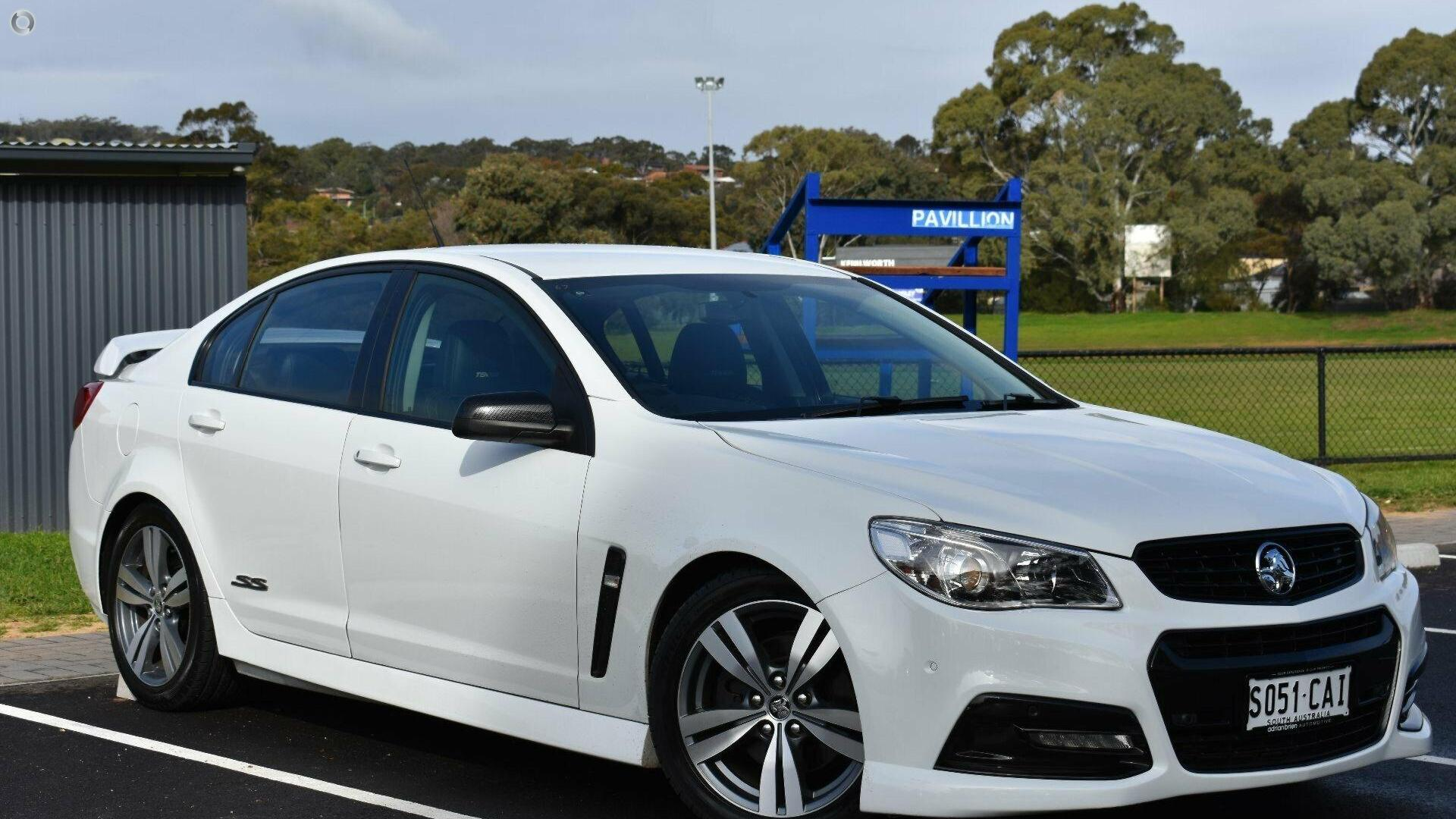 2013 Holden Commodore VF