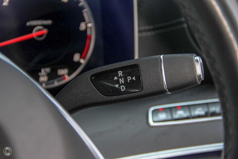2016 Mercedes-Benz E 350 D Sedan