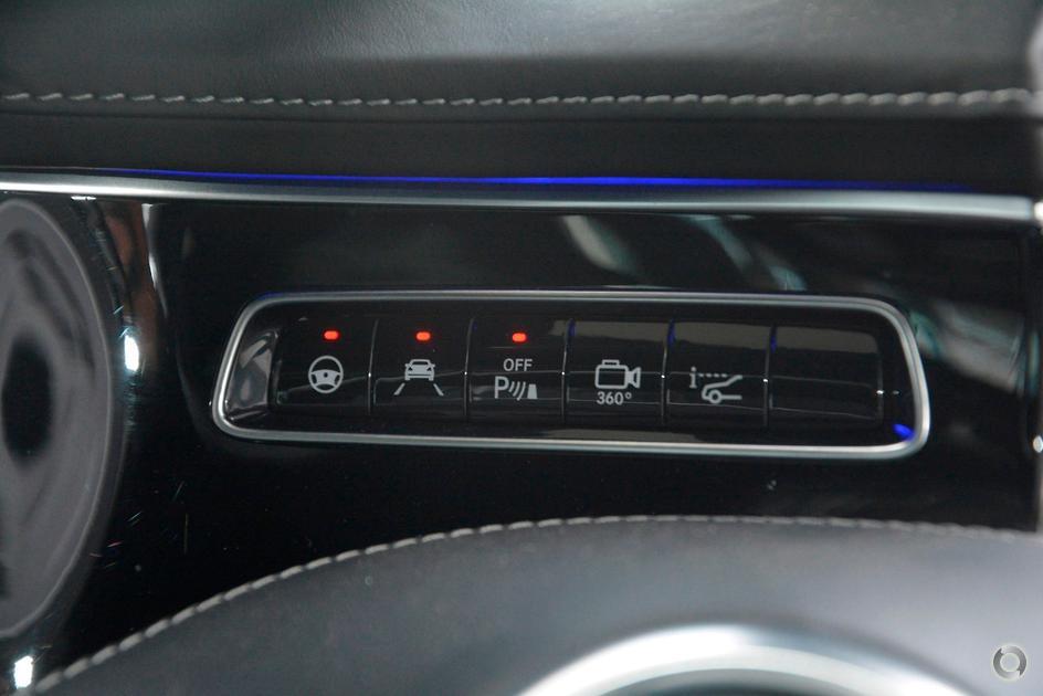 2016 Mercedes-Benz S 500 Coupé