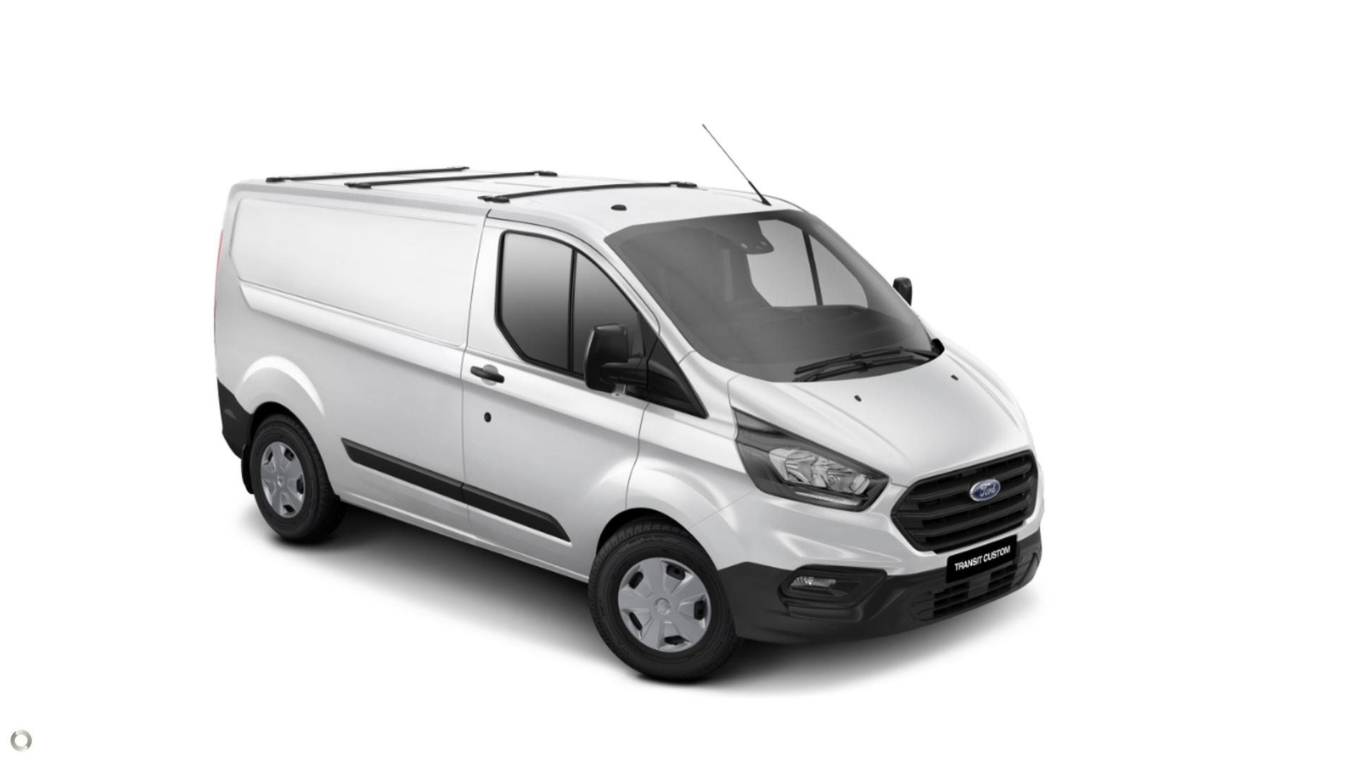 2018 Ford Transit Custom VN
