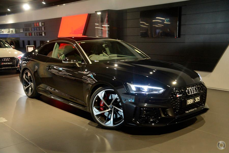 2019 Audi RS5 F5 - Zagame Automotive