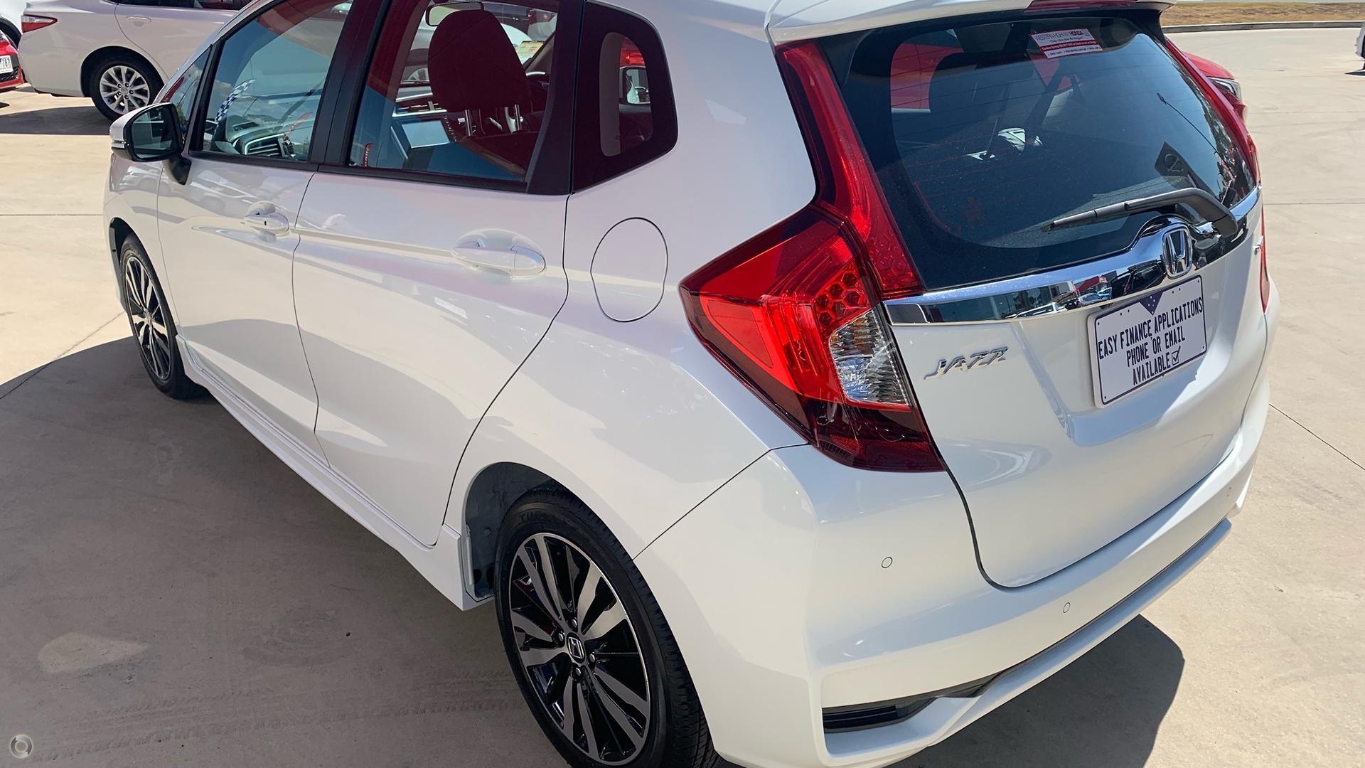 2019 Honda Jazz VTi-L GF