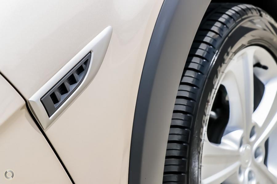 2013 Holden Captiva 7 LX CG Series II