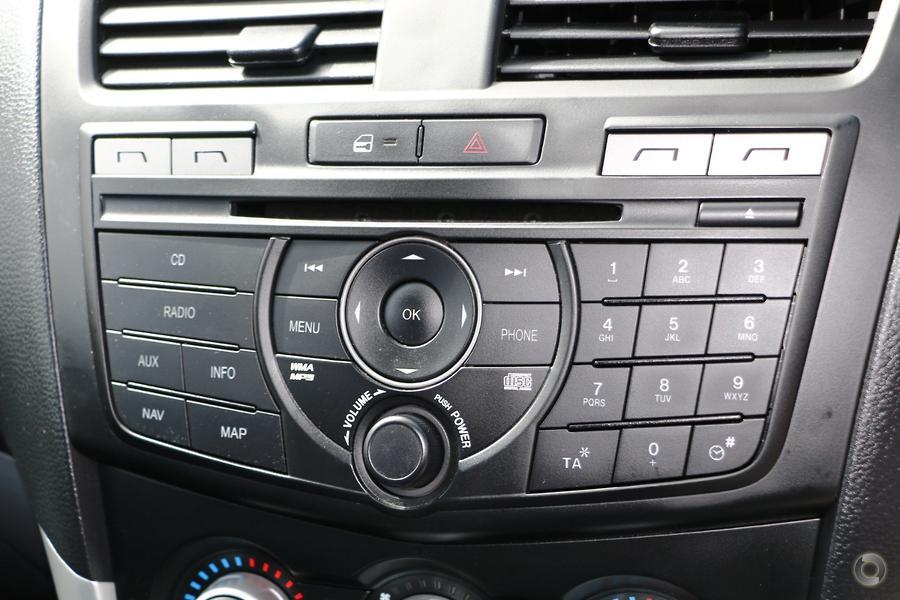 2015 Mazda Bt-50 XTR UR