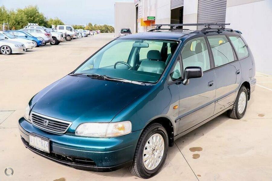 1997 Honda Odyssey  1st Gen