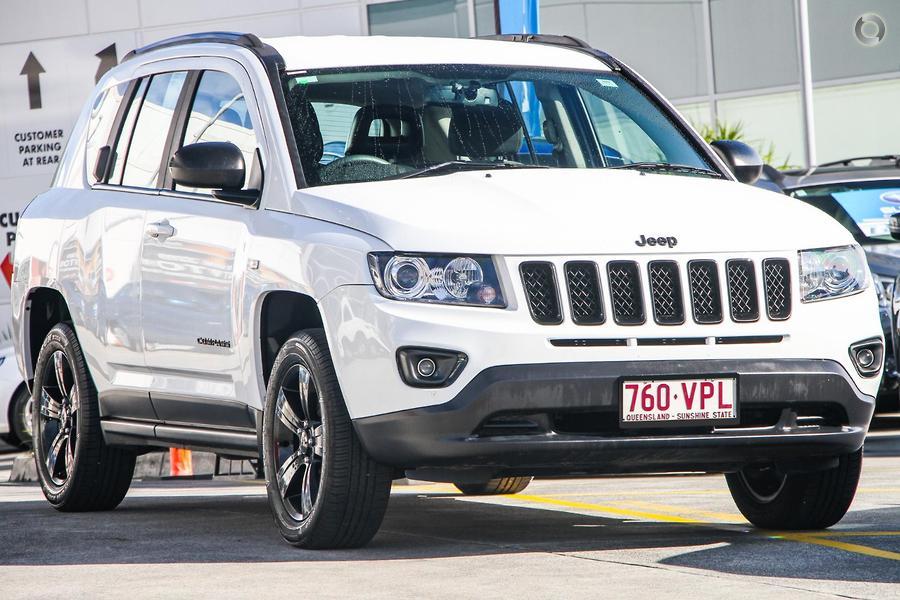 2014 Jeep Compass Sport MK
