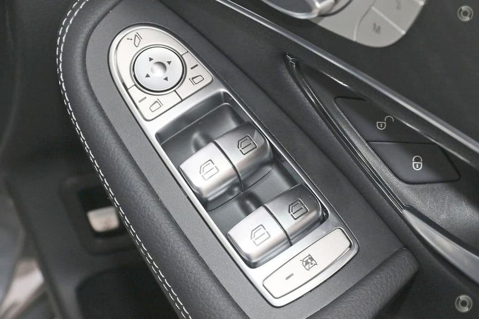 2018 Mercedes-Benz GLC 350 Wagon