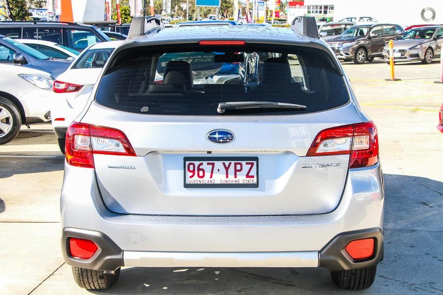 2018 Subaru Outback 2.5i Premium 5GEN