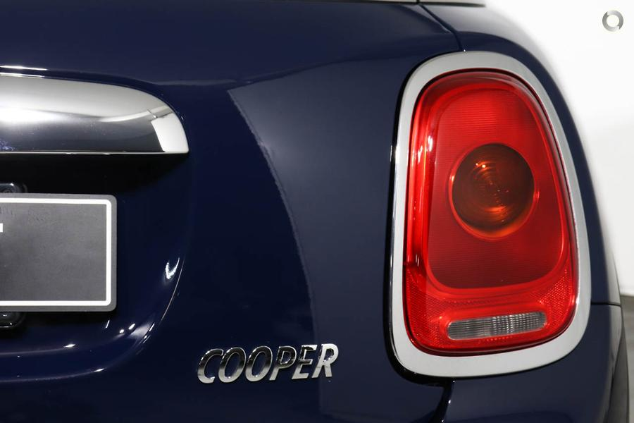 2017 MINI Hatch Cooper