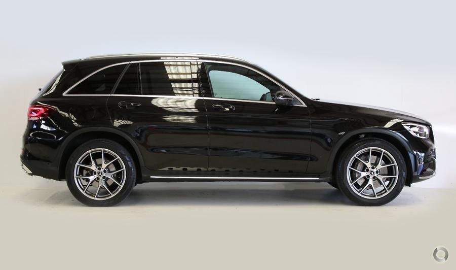 2020 Mercedes-Benz GLC 200 SUV