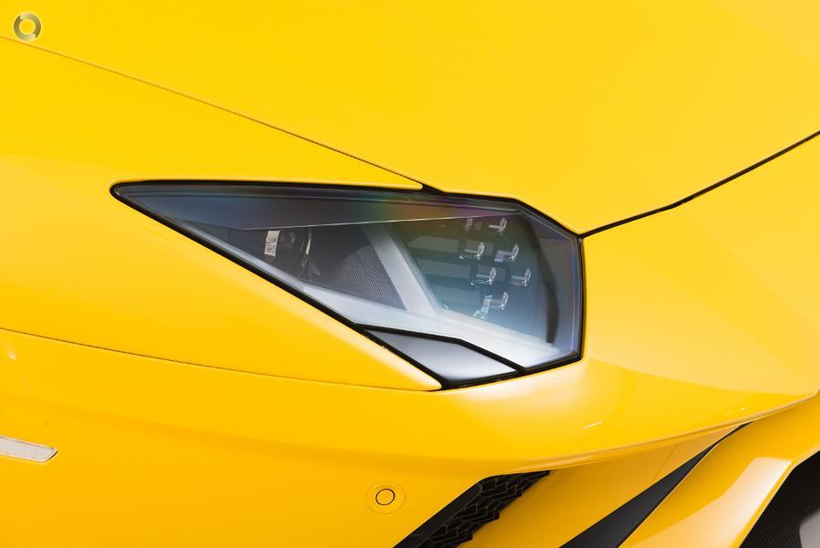 Lamborghini Gallardo 2017 >> 2017 Lamborghini Aventador S 834 Zagame Automotive