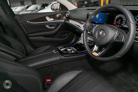 2018 Mercedes-Benz E 220