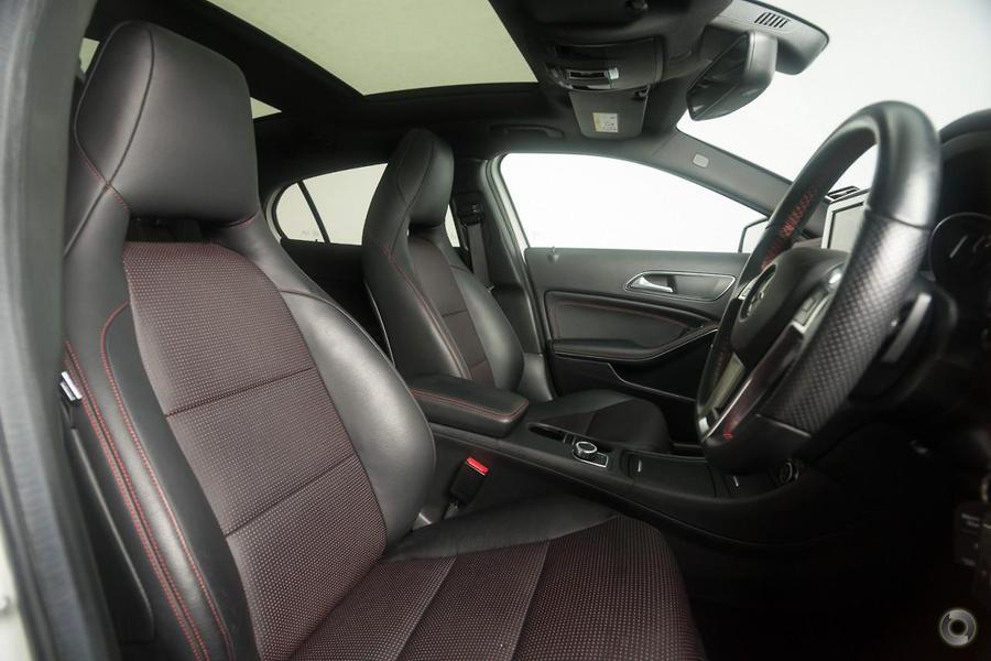 2014 Mercedes-Benz GLA 200 SUV