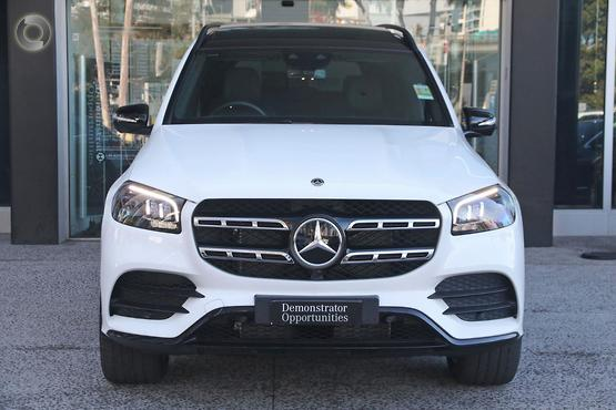 2019 Mercedes-Benz GLS 400 D