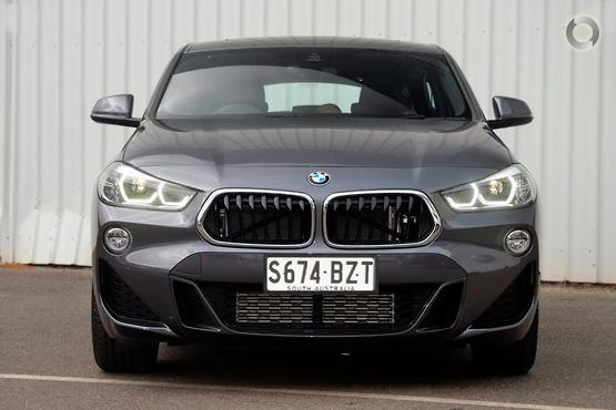 2018 BMW X 2 xDrive20d M Sport