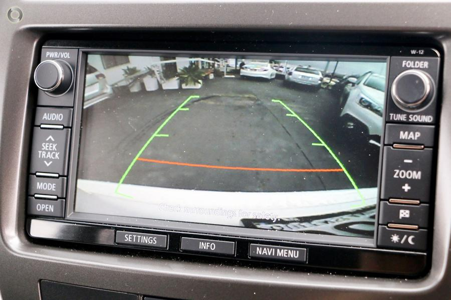 2013 Mitsubishi Asx Aspire XB