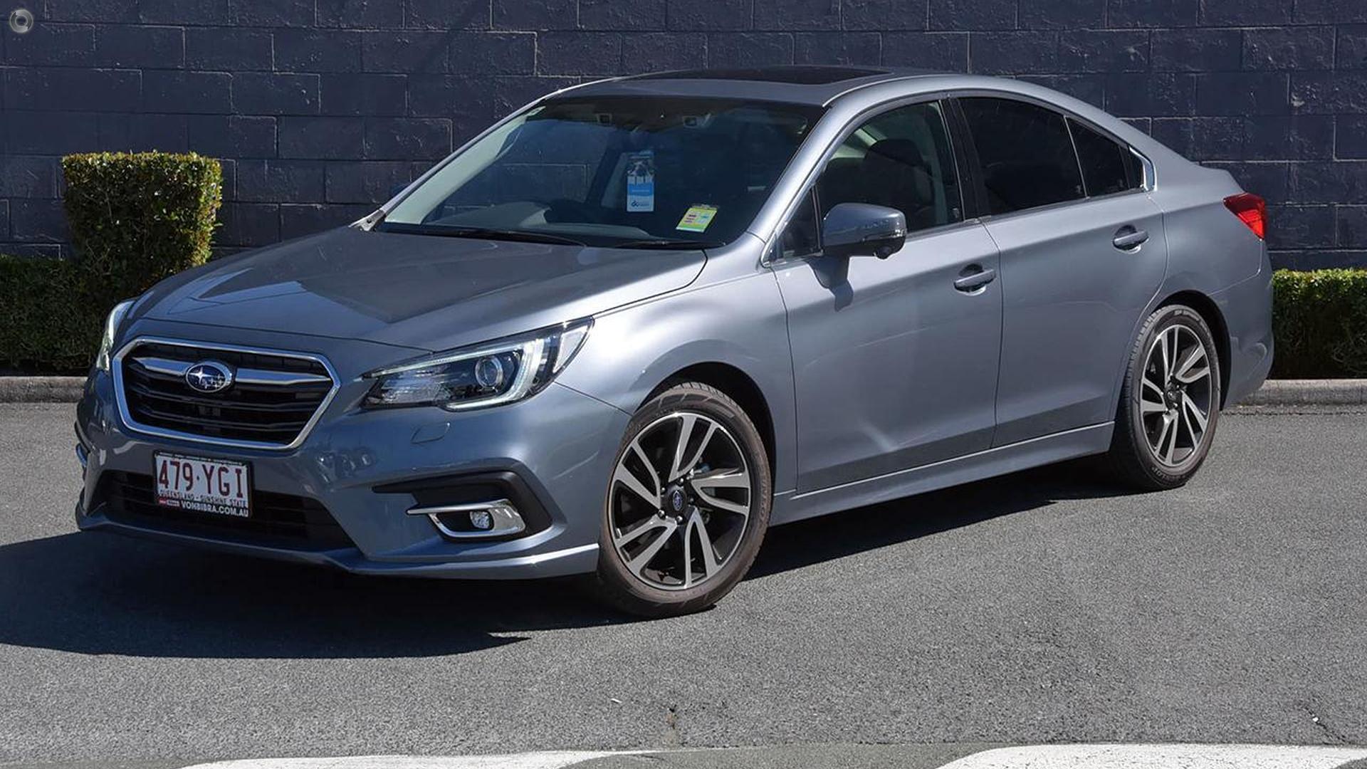 2018 Subaru Liberty 2.5i Premium 6GEN