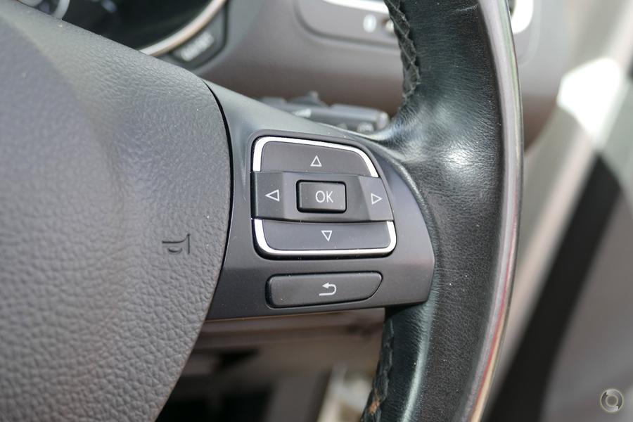 2009 Volkswagen Golf 103TDI Comfortline VI