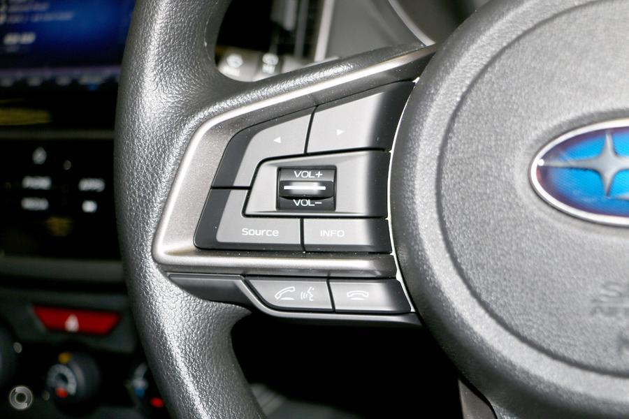 2019 Subaru Impreza 2.0i G5