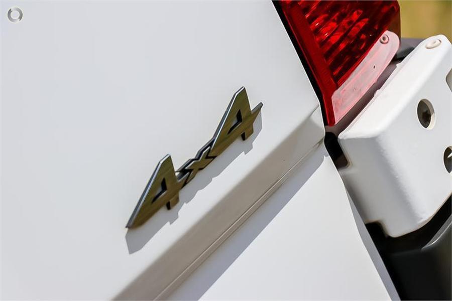 2018 Mercedes-benz Sprinter 316CDI NCV3