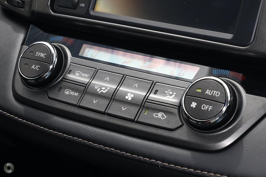 2013 Toyota RAV4 GXL ASA44R