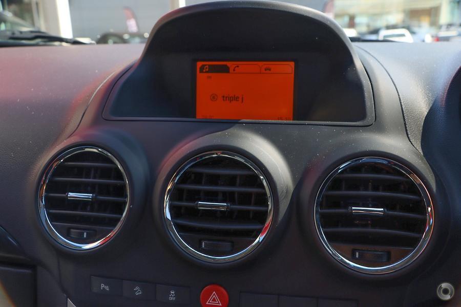 2015 Holden Captiva 5 LT CG