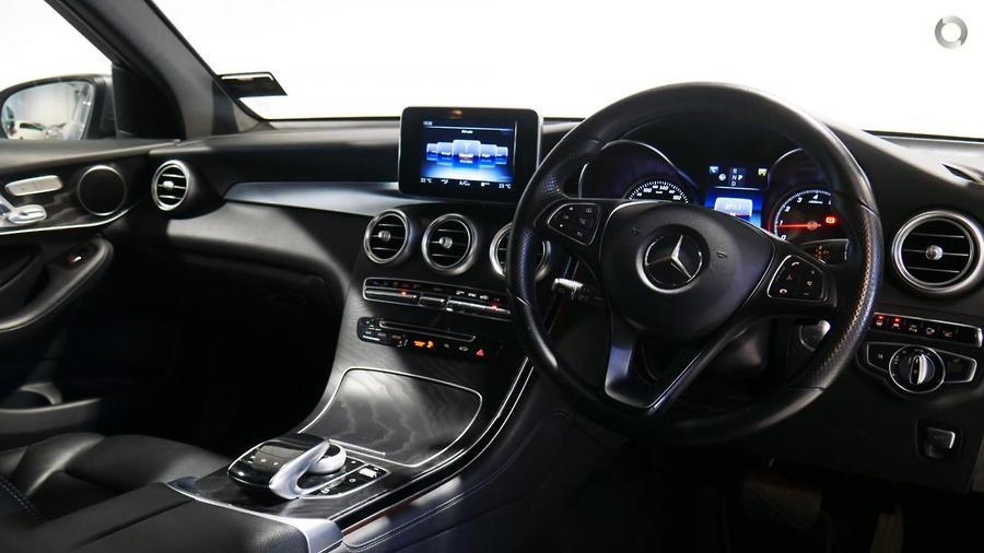2016 Mercedes-Benz GLC 250 SUV