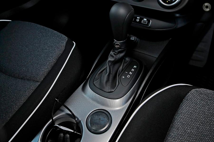 2018 Fiat 500X Pop Star Series 2