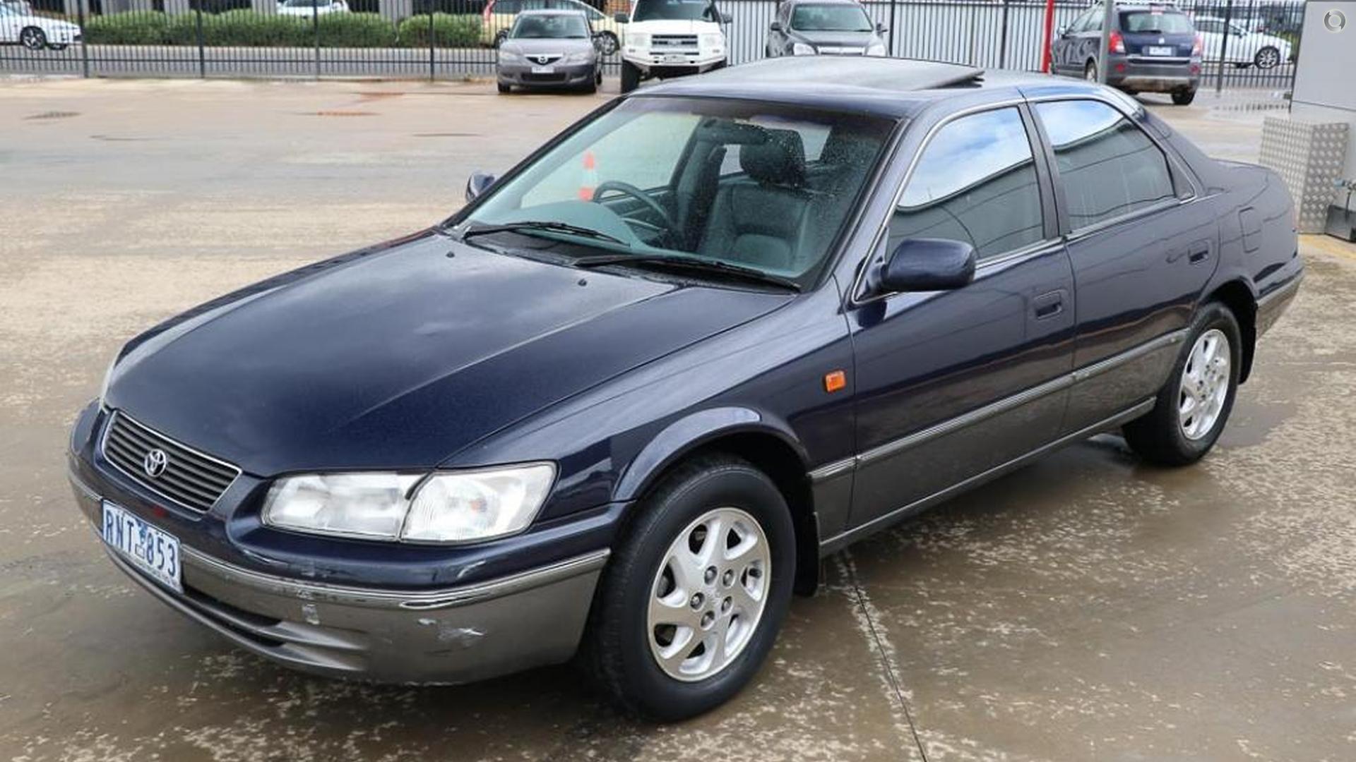 1998 Toyota Vienta Grande MCV20R