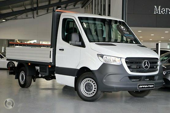 2019 Mercedes-Benz <br>SPRINTER