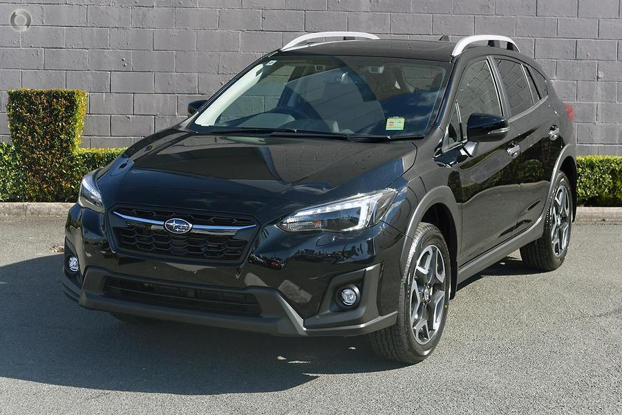 2019 Subaru XV 2 0i-S G5X - von Bibra Subaru