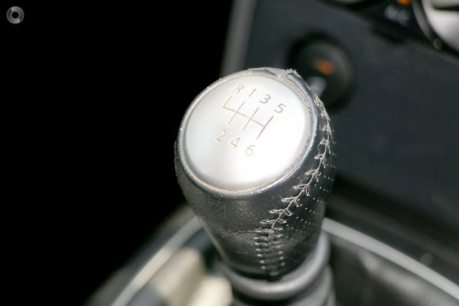 2008 Nissan Dualis Ti J10
