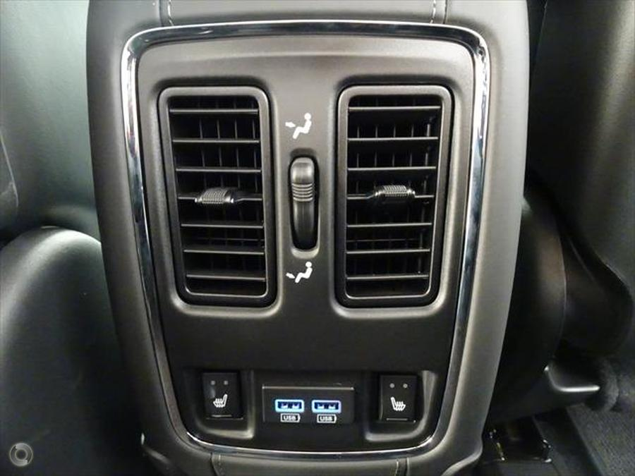 2018 Jeep Grand Cherokee SRT WK