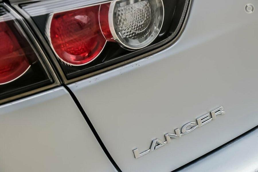 2012 Mitsubishi Lancer Platinum CJ