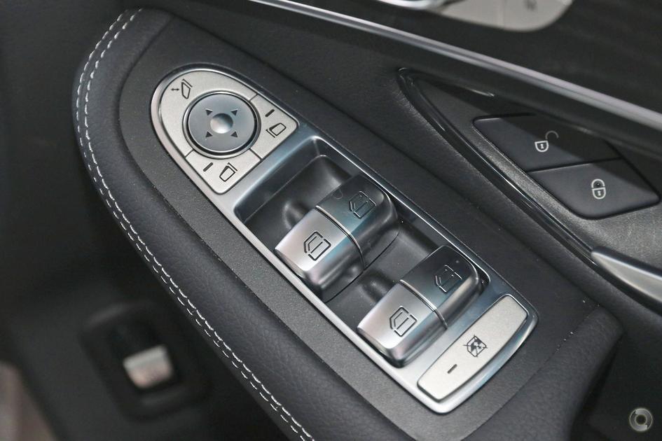 2019 Mercedes-Benz GLC 350 Suv