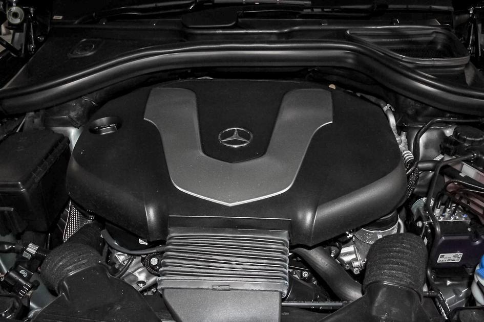2018 Mercedes-Benz GLS 350 Suv