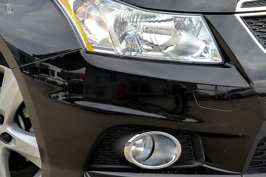 2011 Holden Cruze SRi JH Series II