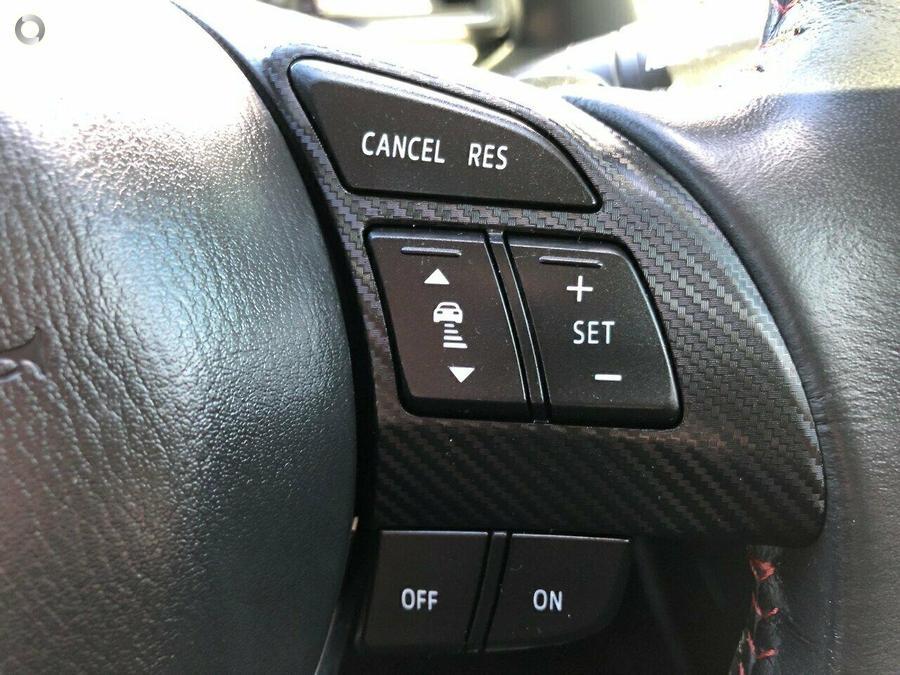 2015 Mazda 3 SP25 Astina BM Series