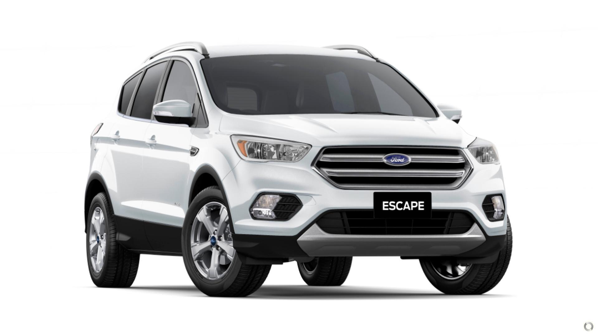 2018 Ford Escape ZG