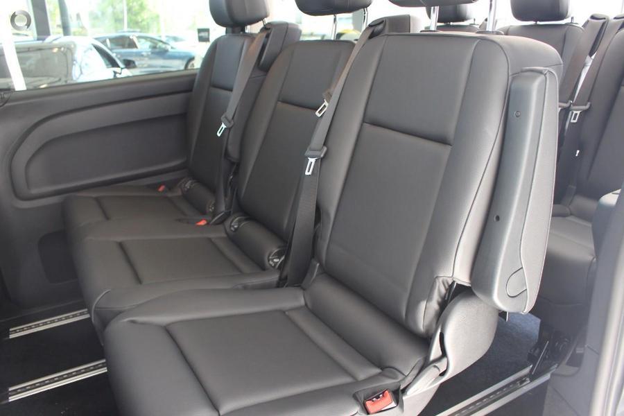 2019 Mercedes-Benz VALENTE Wagon