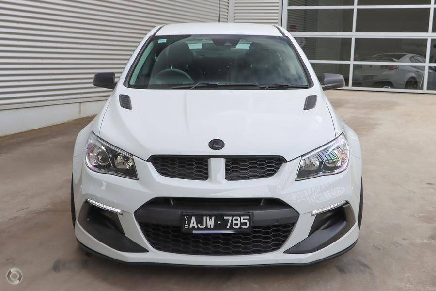 2016 Holden Special Vehicles Clubsport R8 Track Edition GEN-F2
