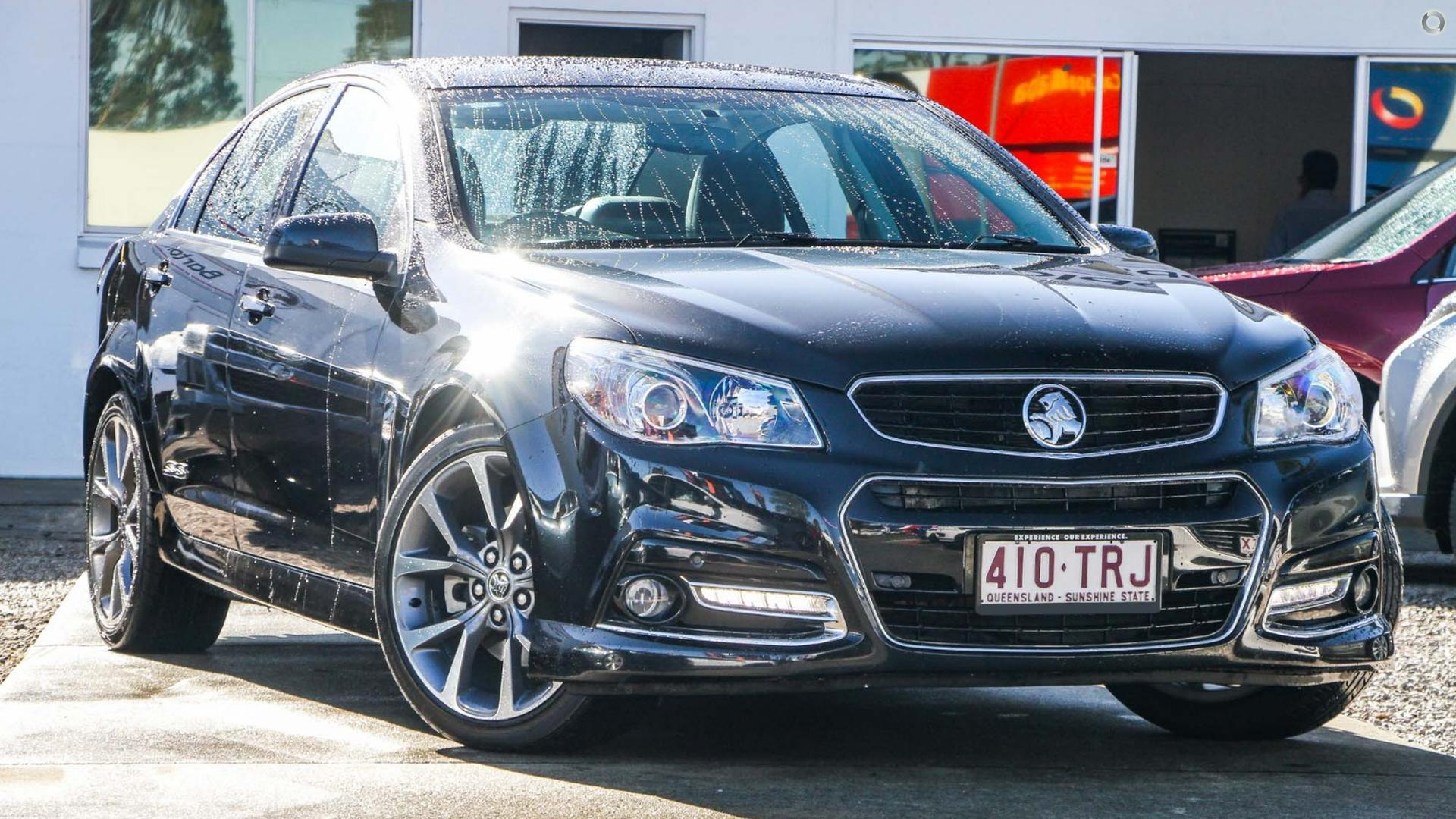 2014 Holden Commodore SS V VF