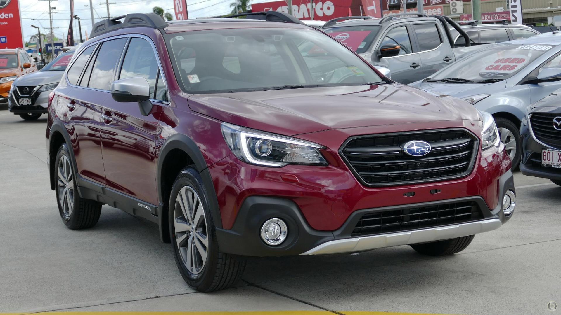2019 Subaru Outback 5GEN
