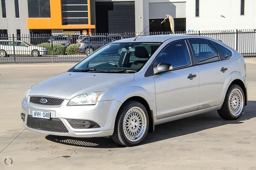 2008 Ford Focus CL LT
