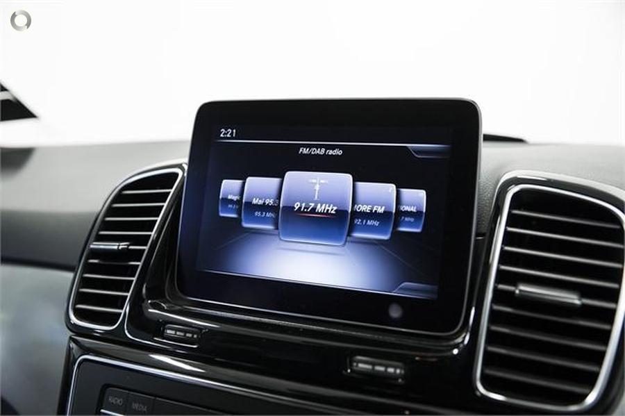 2019 Mercedes-Benz GLE 250 Wagon