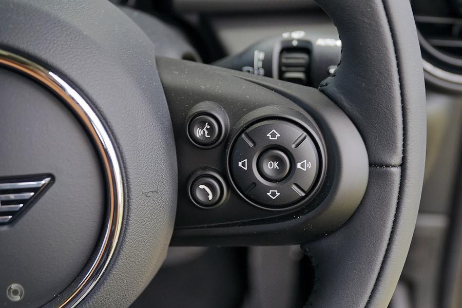2019 MINI Hatch Cooper